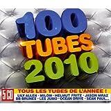 100 Tubes 2010 5CD