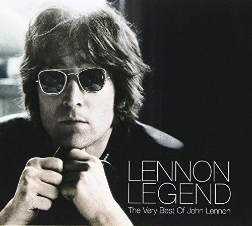 Lennon Legend: Very Best of (Legend The Very Best Of John Lennon)