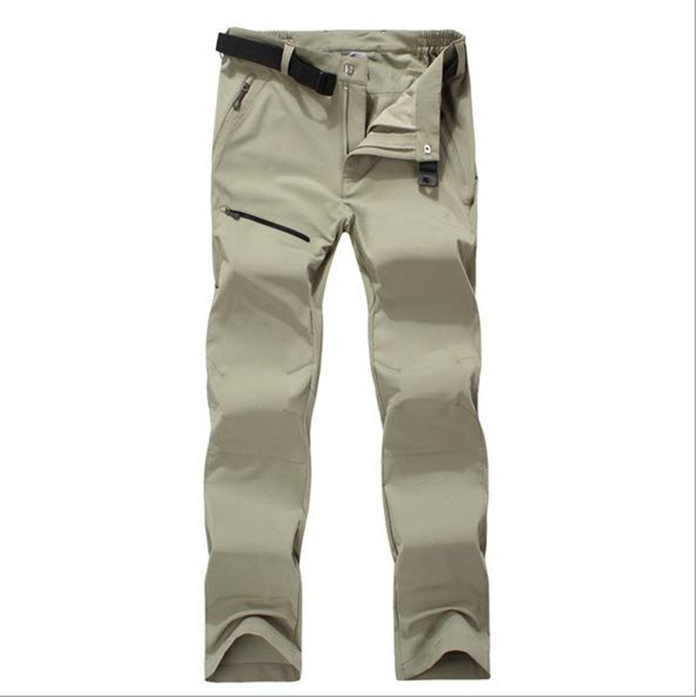 16703900f0 Amazon.com   Hanxue Men s Casual Cargo Pants Outdoors Work Wear   Sports    Outdoors