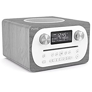 dab radio and cd player pure evoke c d4 bluetooth. Black Bedroom Furniture Sets. Home Design Ideas
