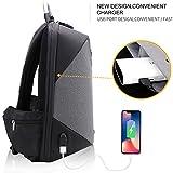 TSA Laptop Backpack, Travel Anti-theft & Water
