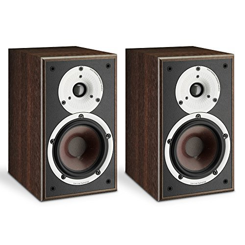 Dali Spektor 2 Bookshelf Speakers in Walnut (Pair)...