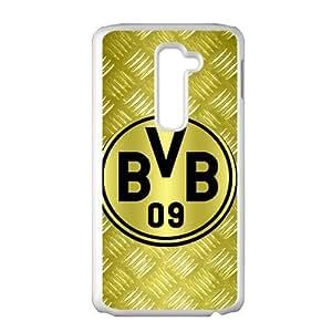 HWGL borussia dortmund Phone Case for LG G2