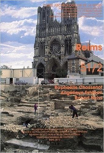 Téléchargement Reims : 51/2 pdf ebook