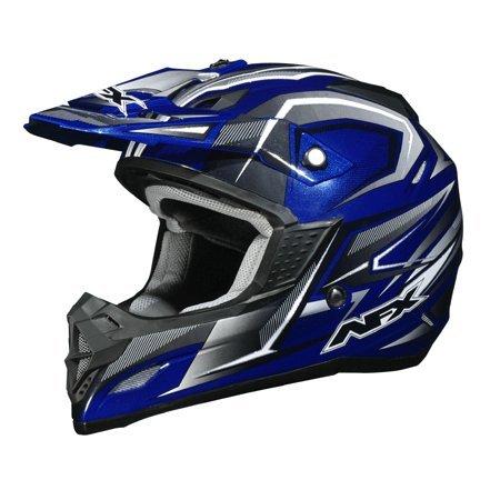 AFX FX-19 Multi Full Face Helmet X-Large | Blue