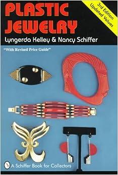 Plastic Jewelry by Lyngerda Kelley (1996-06-05)