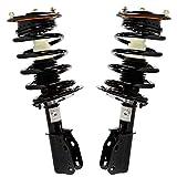 2001 cadillac deville strut - Prime Choice Auto Parts CST100112PR Front Strut Assembly Pair