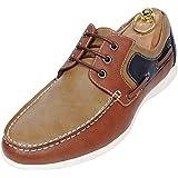 Men's Non-slip Original Boat Deck Shoes