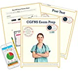 Commission on Graduates of Foreign Nursing Schools Qualifying Exam, CGFNS Test Prep, Study Guide