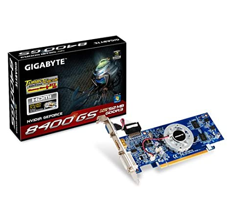GIGABYTE 8400GS 512MB DRIVERS UPDATE