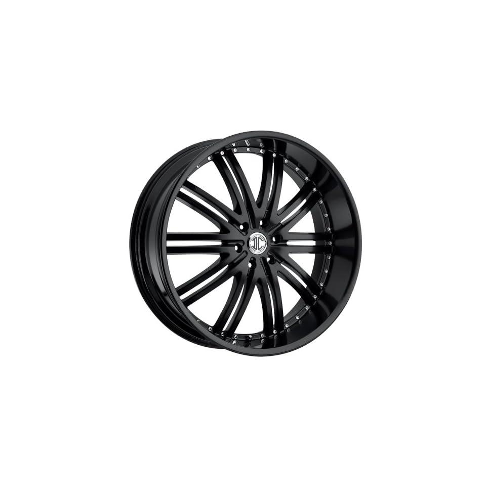 2crave #11 Wheels/rims 22x9.5 5lug Satin Black Land Rover Range Rover