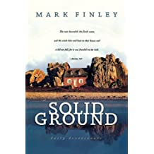 Solid Ground: Daily Devotional for Adults