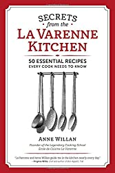 Secrets from the La Varenne Kitchen: Inspiration for Navigating Life's Changes and Challenges