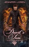 The Devil's Son (The Devil's Eyes Book 3)