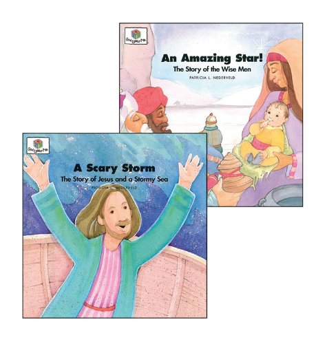 God Loves Me Favorite New Testament Stories (Bible Storybooks)