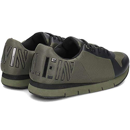 Verde Sneaker Mesh Jabre Klein HF Uomo Calvin x0qZYOw