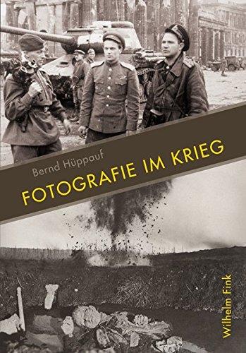 Fotografie im Krieg.