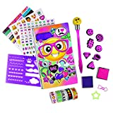 Fashion Angels Emoji Smash Journal Kit