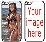 iphone 5 cases customized - Custom Phone Cases for iPhone SE, iPhone 5/5S, iZERCASE [PERSONALIZED CUSTOM PICTURE CASE] [Perfect Fit] Make Your Own Phone Case
