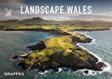 Landscape Wales 2017 Calendar: Tirlun Cymru