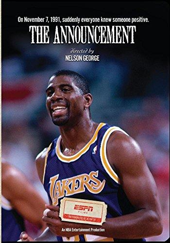 - ESPN Films - The Announcement