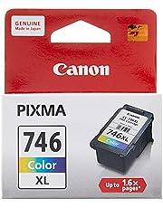 Canon BJ Cartridge CL-746XL, Colour