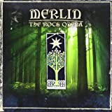 Merlin the Rock Opera by Fabio Zuffanti