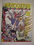 Protoculture Addicts #62 Aug./Sep. 2000 Turn A Gundam Detective Conan Big O