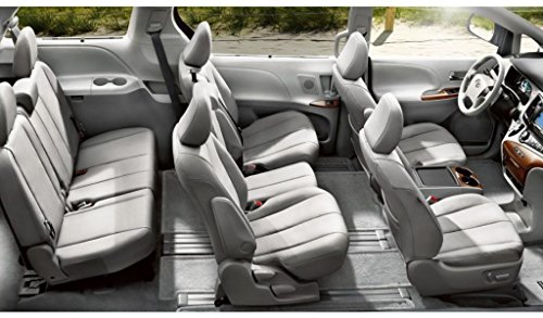 3row car seat covers - 8