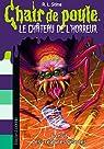 Le château de l'horreur, tome 2 : La nuit des créatures géantes par Stine