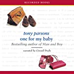 One for My Baby | Tony Parsons