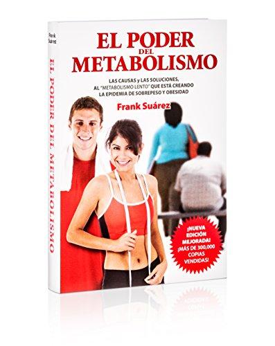 El Poder Del Metabolismo, Autor