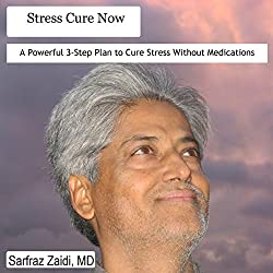 Stress Cure Now