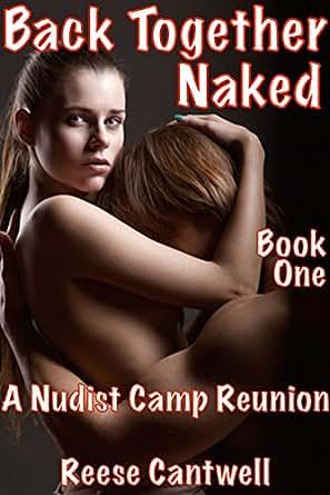 caption Nudist camp girls
