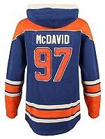 NHL mens Conor McDavid