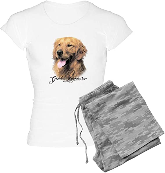 CafePress Funny Belgian Malinois Dog Pajama Set