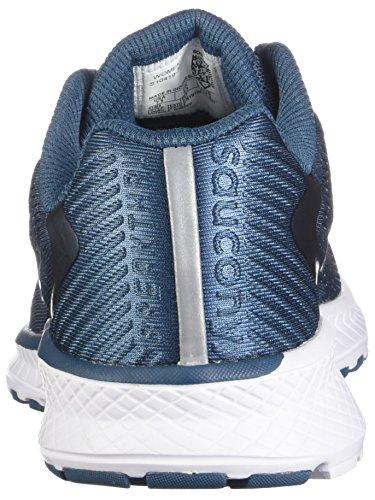 Den Blu 30 Femme Fitness Saucony 4 Bleu Breakthru Cop de Chaussures vBvan6q8