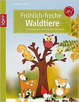 Leuchtende Waldtiere Eine Idee Aus Dem Blog 5