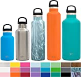 Simple Modern 16 oz Ascent Waterbottles - Vacuum Review and Comparison