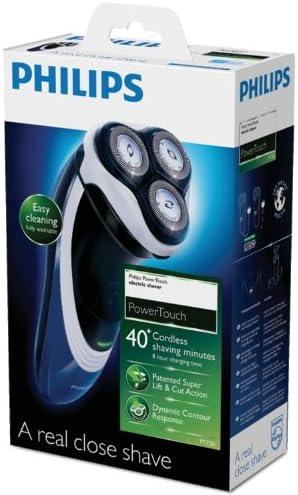 Philips PT720/17 - Afeitadora eléctrica rotativa para hombre ...