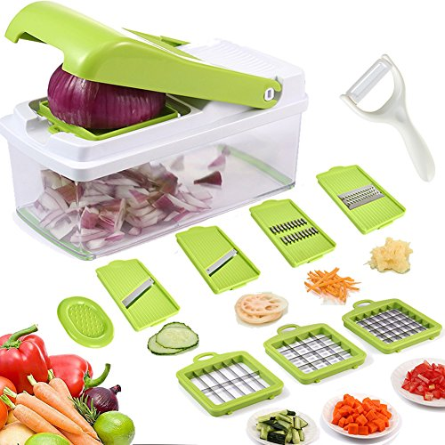 quick chop vegetable choppers - 2