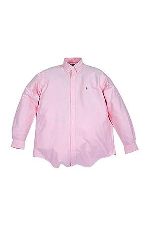 ralph lauren hemd rosa