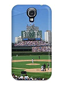 Rolando Sawyer Johnson's Shop New Style chicago cubs MLB Sports & Colleges best Samsung Galaxy S4 cases 4676351K525195092
