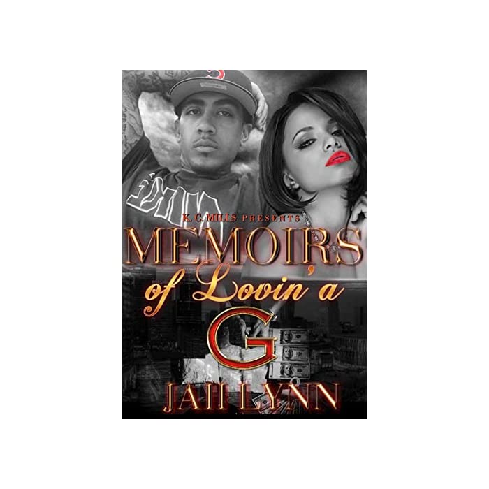 Memoirs-of-Lovin-a-G-Kindle-Edition