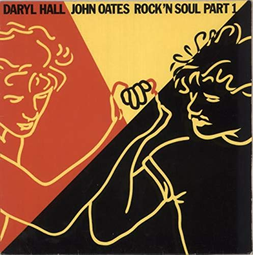 Rock N Soul Part 1 - Greatest Hits LP (Best Soul Albums On Vinyl)