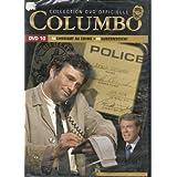 Columbo n° 10 Saisin 3 : 19 - Candidat Au Crime, 20 - Subconscient