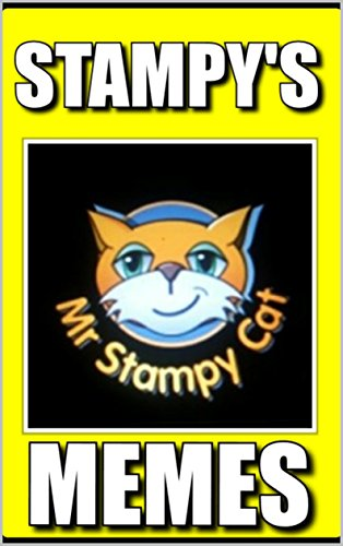 Download for free Stampy's Funny Memes For Cheeky Miners:
