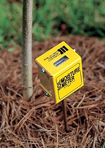 Soil moisture meter probe 24 inch import it all for Soil moisture meter