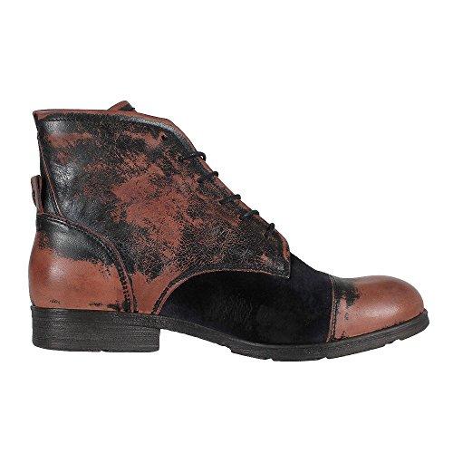 Nobrand Sierra Boot Indigo