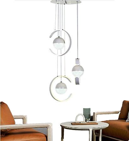 MGFDC Moderna lámpara de Techo para iluminación de Techo/luz ...